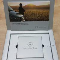 Caja Mercedes